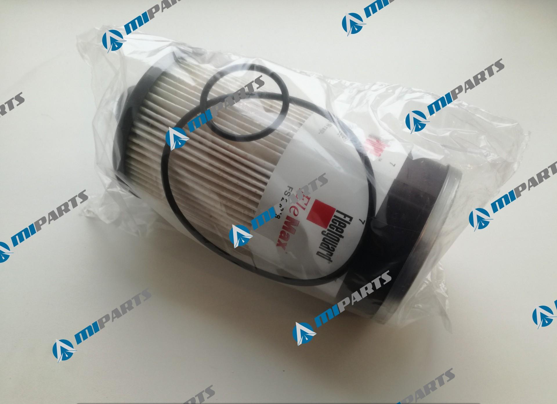 FS20018 Топливный фильтр фото запчасти