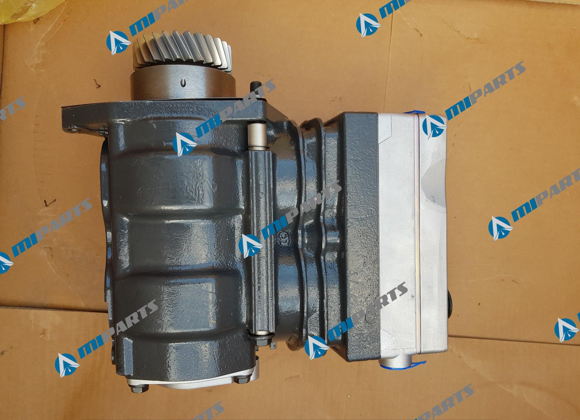 5490-4571307115 Компрессор воздушный фото запчасти