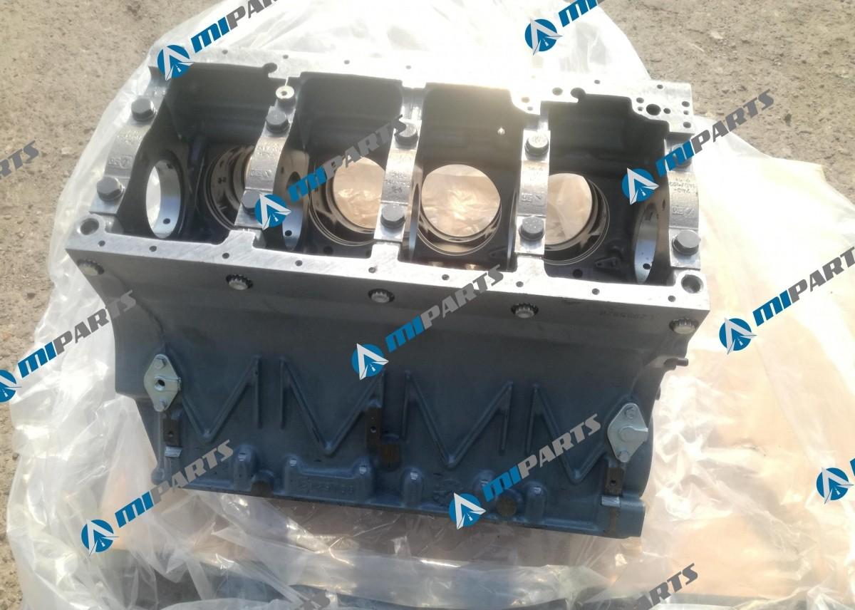 740.21-1002012-10 Блок цилиндров ТНВД BOSCH фото запчасти