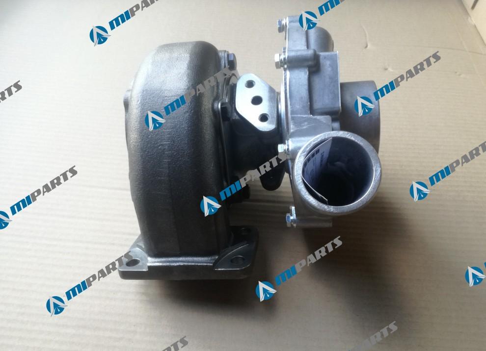 К27-145-01 Турбокомпрессор фото запчасти