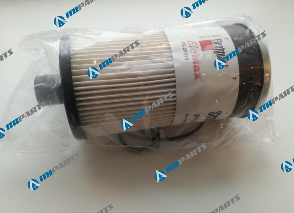 FS20018 Топливный фильтр - фото запчасти