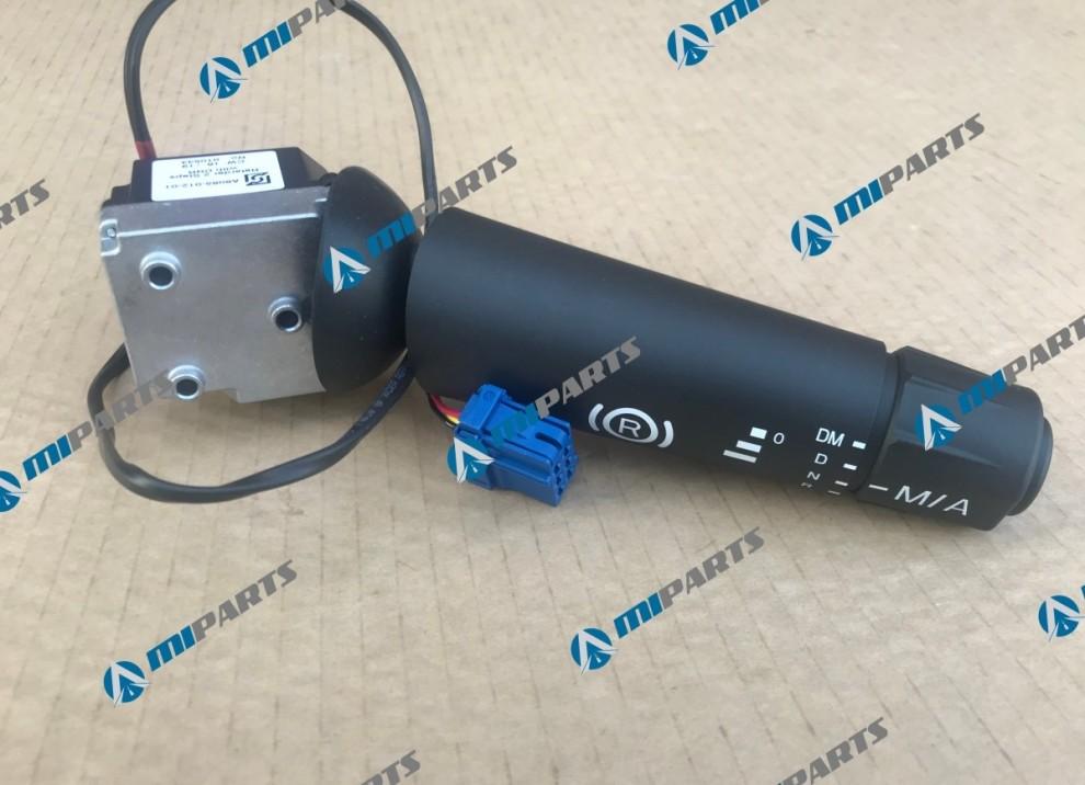 А6065-012-01 Подрулевой переключатель - фото запчасти