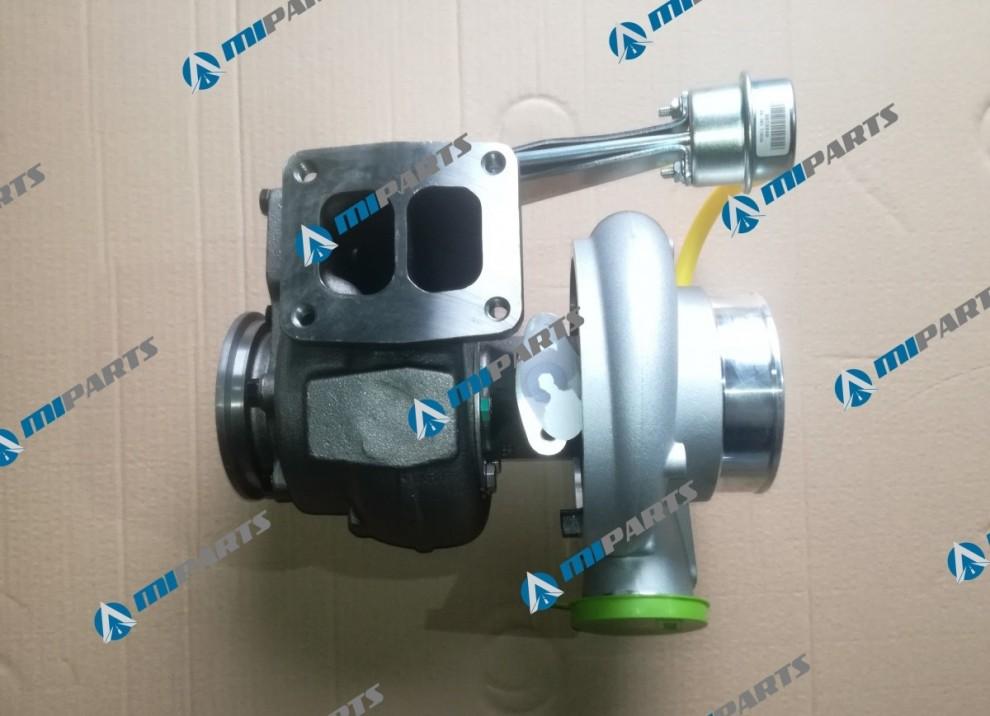 3787729 MP Турбокомпрессор HE400WG - фото запчасти