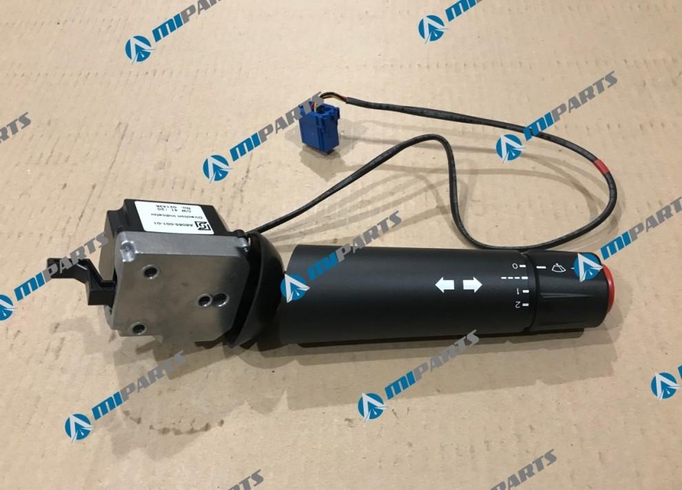 A6065-001-01 Подрулевой переключатель фото запчасти