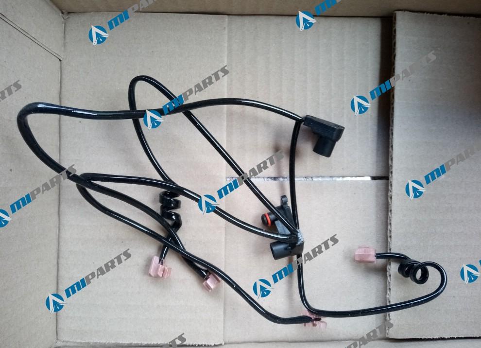 K000683 Датчик износа тормозных колодок - фото запчасти