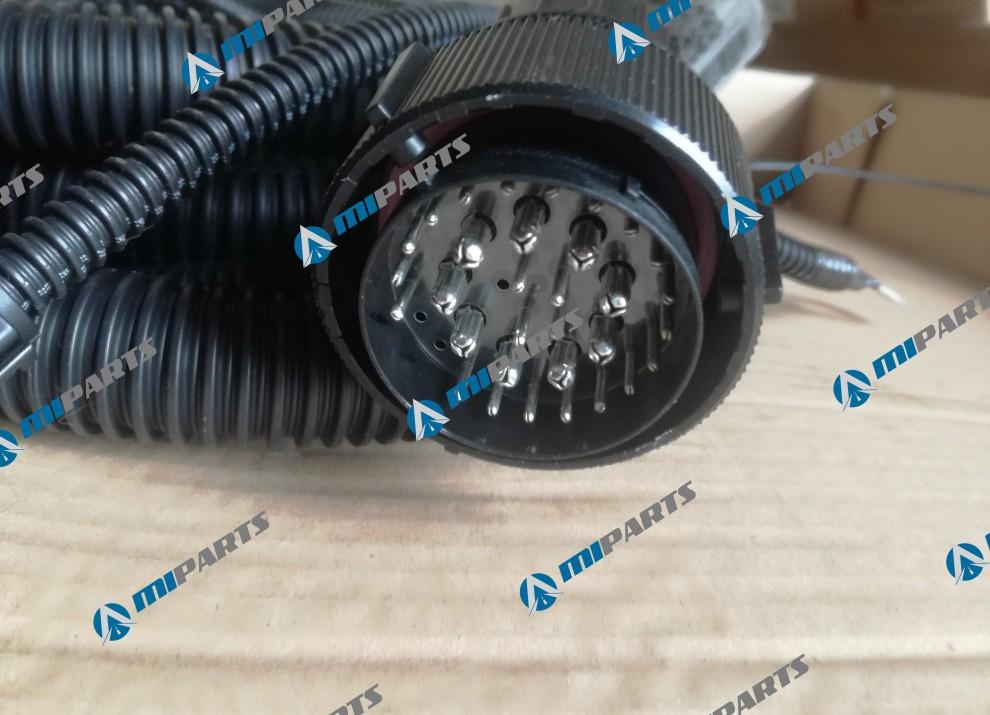 63501-4071300-75 Жгут управления двигателем - фото запчасти