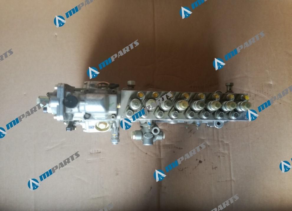 0402648611 ТНВД Bosch фото запчасти