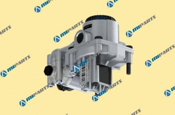 4802070010 Ускорительный клапан EBS - фото запчасти