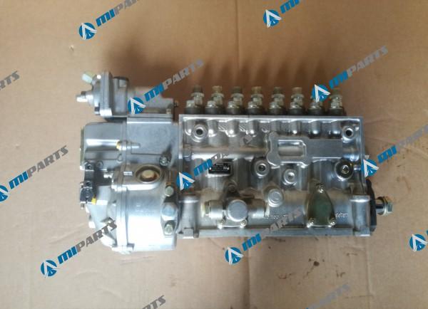 0402648611 ТНВД Bosch - фото запчасти