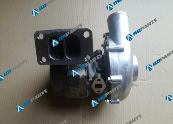К27-145-01 Турбокомпрессор - фото запчасти